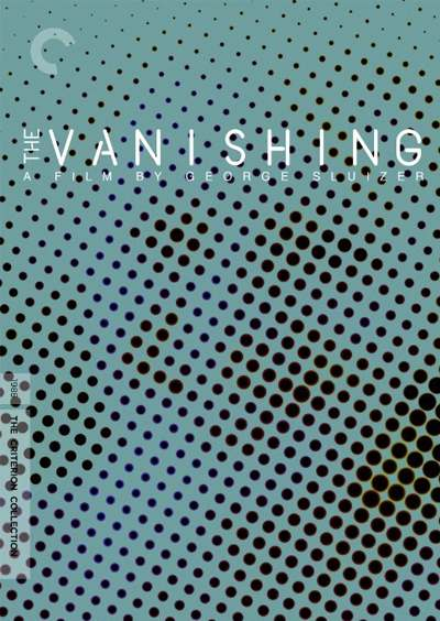 The Vanishing movie cover