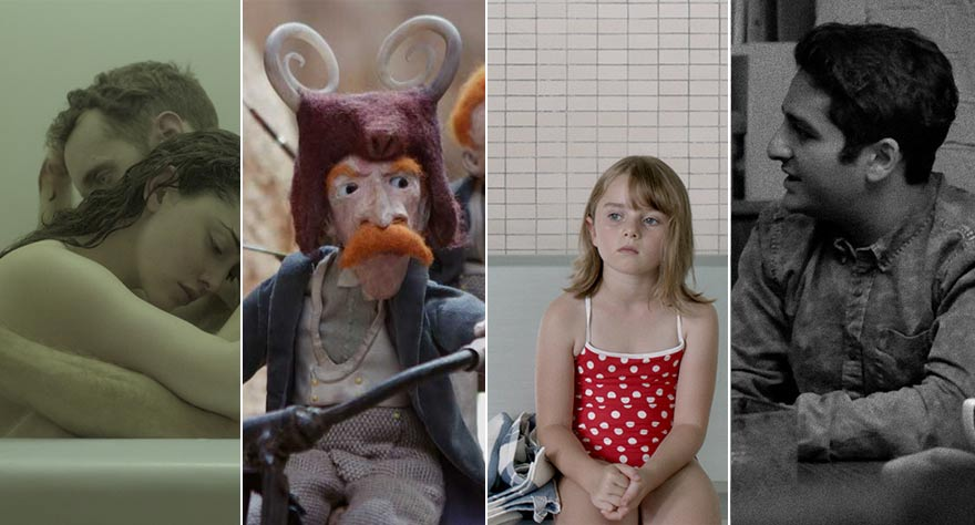 Short Cuts: 26 Amazing Shorts Playing at TIFF 2015
