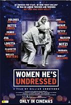 Women He's Undressed (TIFF Review) movie poster