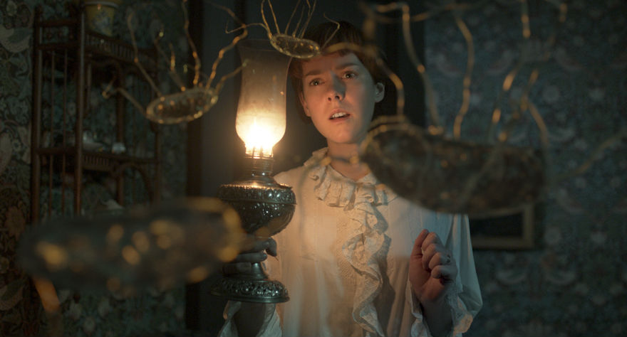 MVFF38 Diary Day 4: 'Angelica,' 'Son of Saul'