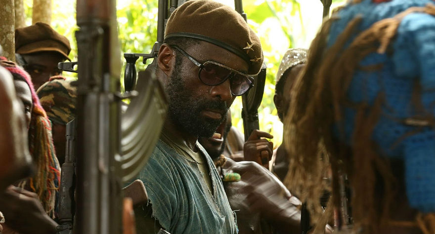 MVFF38 Diary Day 7: 'Beasts of No Nation,' 'Room'