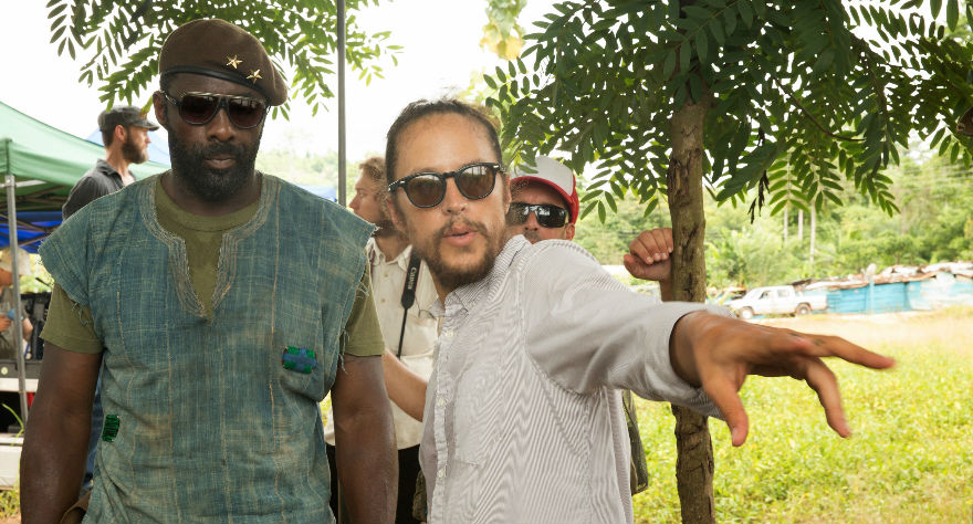 Cary Joji Fukunaga Talks 'Beasts of No Nation,' Idris Elba, the Power of Surreality