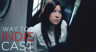 Way Too Indiecast 43: Favorite Ghostly Horror Movies With 'I Am A Ghost' Director H.P. Mendoza