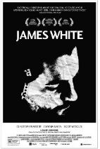 James White movie poster