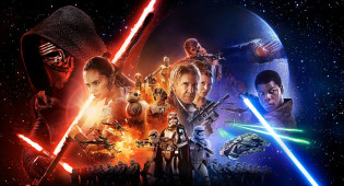 'Star Wars: The Force Awakens' Trailer Drops, Movie Ticket Sites Crash