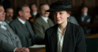 MVFF38 Diary Wrap-Up: 'Suffragette,' 'Embrace of the Serpent,' 'Princess'