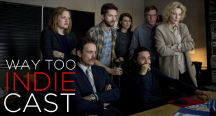Way Too Indiecast 41: MVFF38, 'Truth' With Director James Vanderbilt