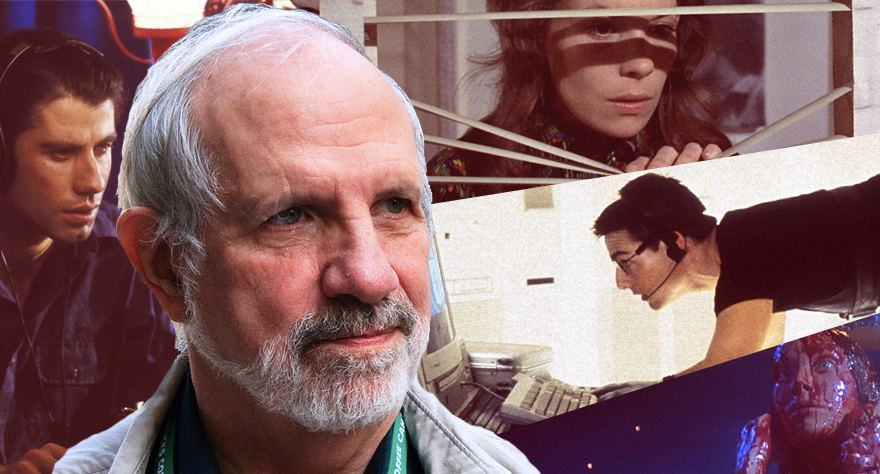 Top 5 Brian De Palma Films