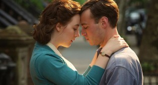 Brooklyn (NYFF Review)