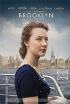Brooklyn (NYFF Review) movie poster