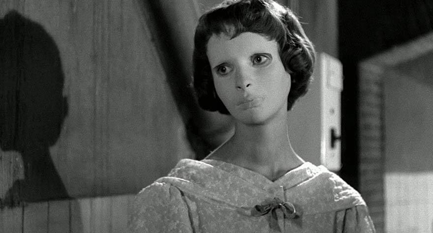 Eyes Without A Face film