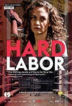 Hard Labor movie poster