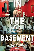 In the Basement movie poster
