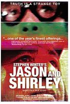 Jason and Shirley movie poster
