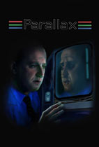 Parallax movie poster