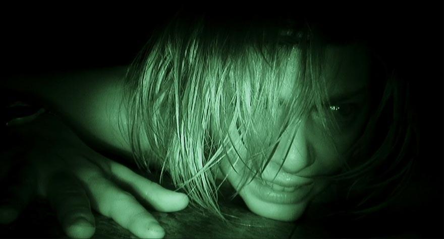 REC horror film 2007