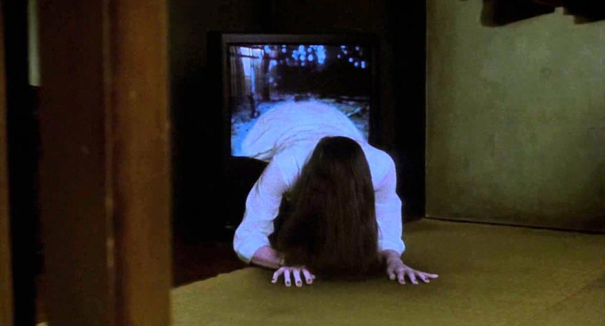 Ringu 1998 horror