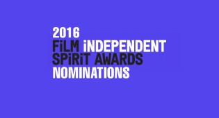 2016 Independent Spirit Award Nominations Announced