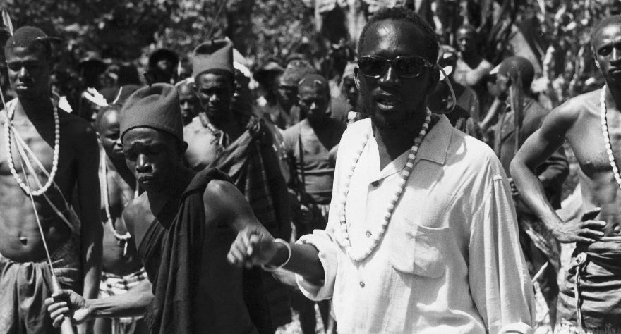 Sembene movie