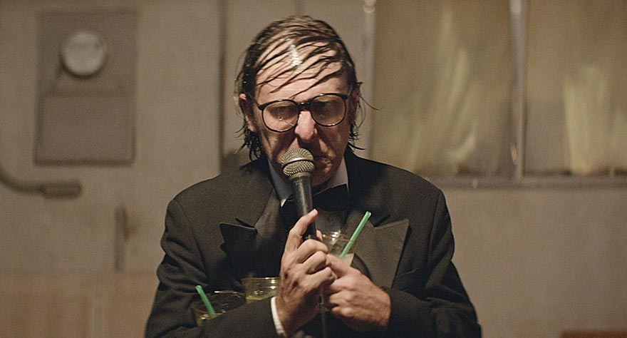 Entertainment Neil Hamburger