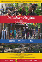 In Jackson Heights movie poster
