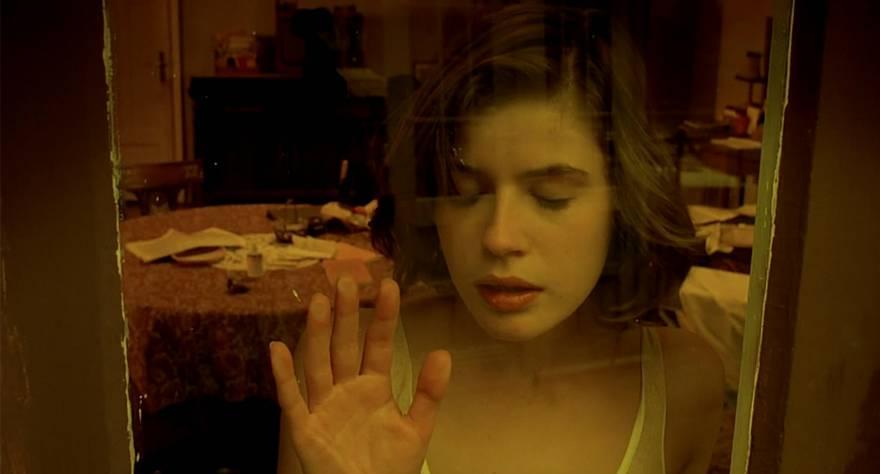 The Double Life of Veronique movie