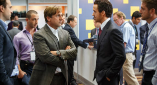 Adam McKay Talks 'The Big Short,' Breaking the Fourth Wall, the Evolution of Steve Carell