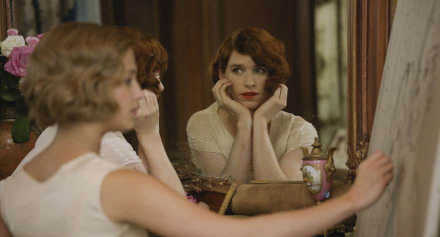 Tom Hooper On 'The Danish Girl,' Trans Actors In Hollywood