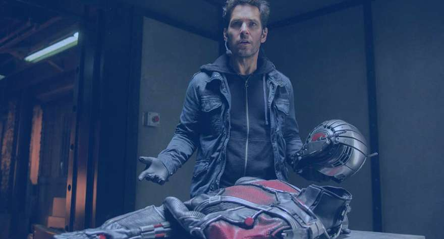 Ant-Man 2015 underrated movie