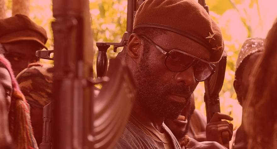 Beasts of No Nation Overrated movie