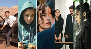 Best Foreign Films of 2015