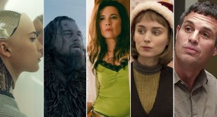 20 Best Performances of 2015