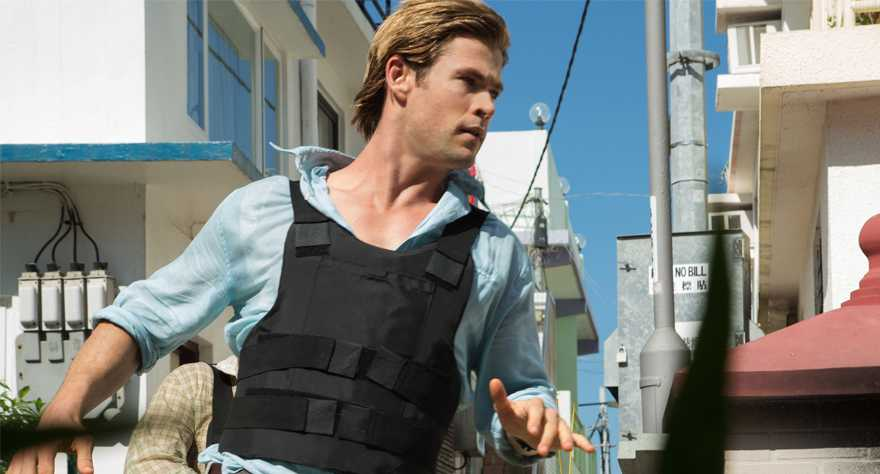 Blackhat 2015 movie