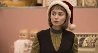 'Carol' Leads 2016 Golden Globe Nominations