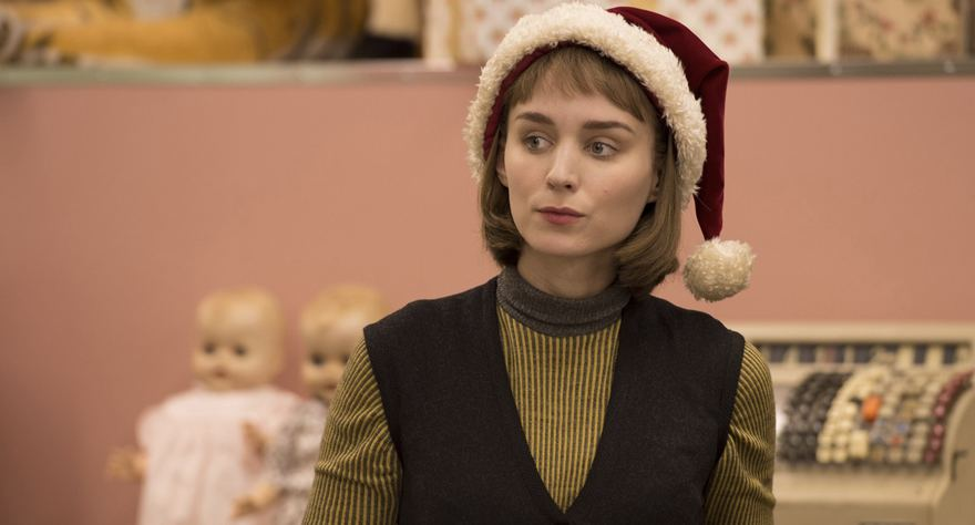 'Carol' Leads 2016 Golden Globe Nominations