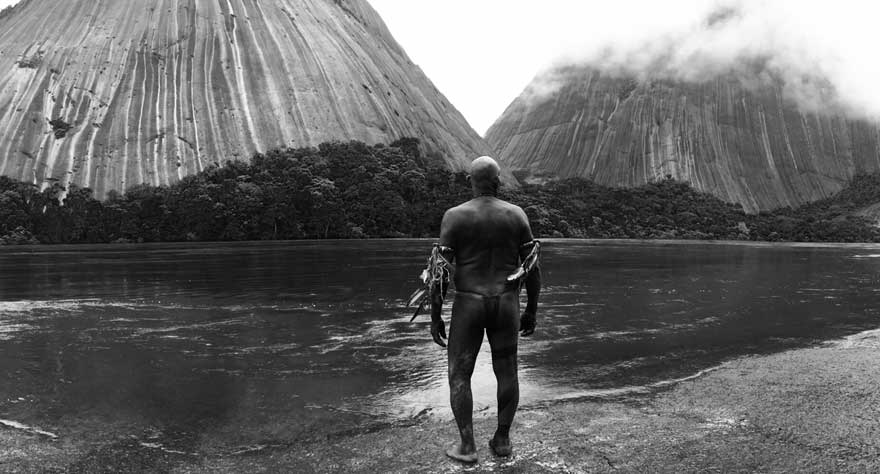 Embrace of the Serpent film