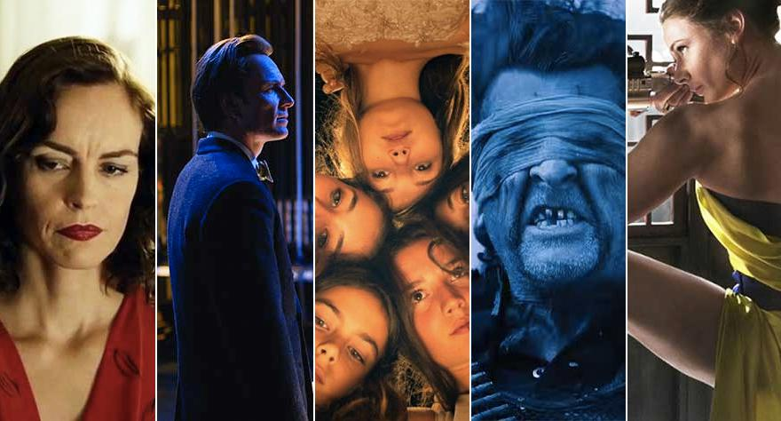 Our Favorite Movie Moments of 2015