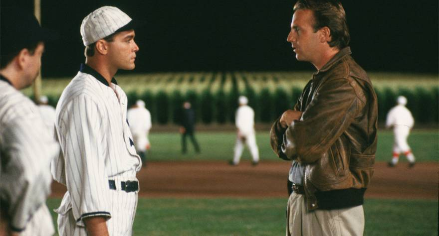 Field of Dreams movie