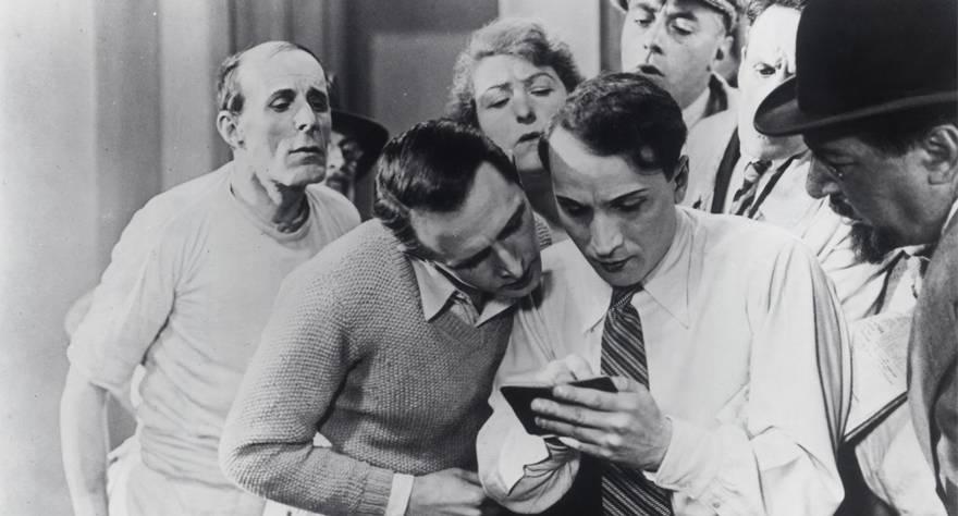 Le million 1931 movie