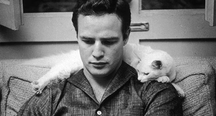 Listen to Me Marlon documentary