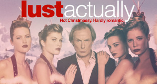 Lust, Actually: How 'Love Actually' Sends a Terrible Message at Christmas