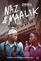 Naz & Maalik movie poster
