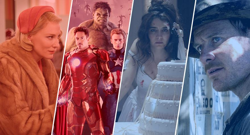 Way Too Indie's Most Overrated And Underrated Films Of 2015