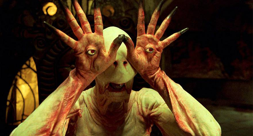 Pan's Labyrinth movie