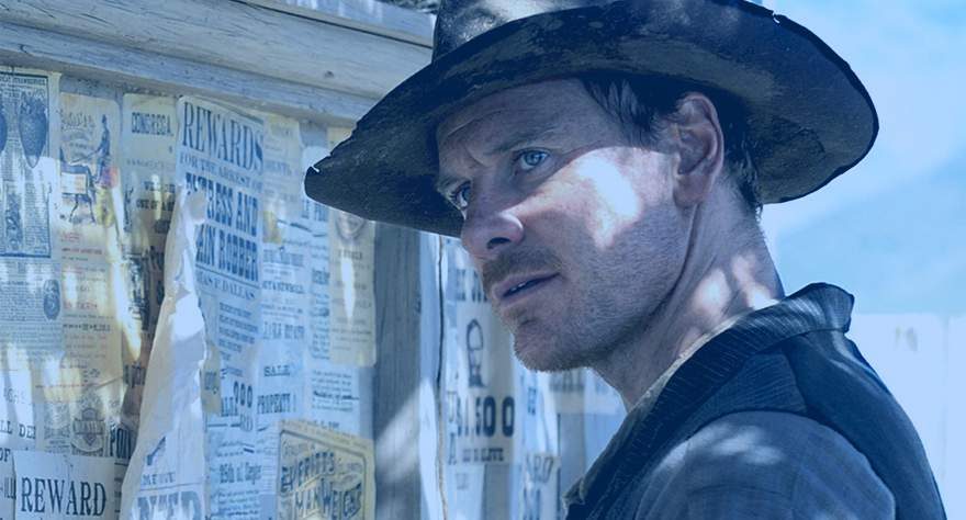 Slow West 2015 underrated movie