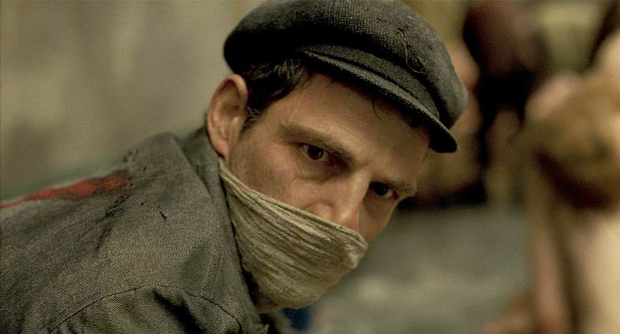 Son of Saul 2015 movie
