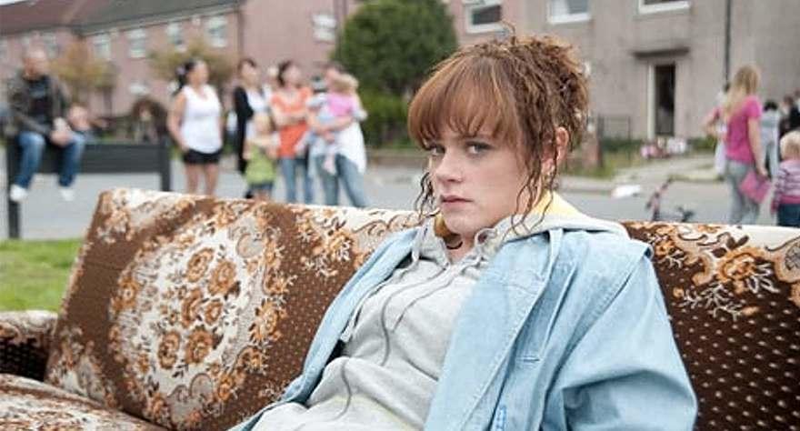 The Arbor 2010 film