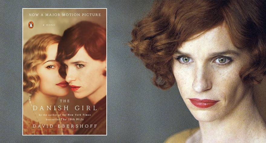 Giveaway: 5 Copies of Award-winning Novel 'The Danish Girl'
