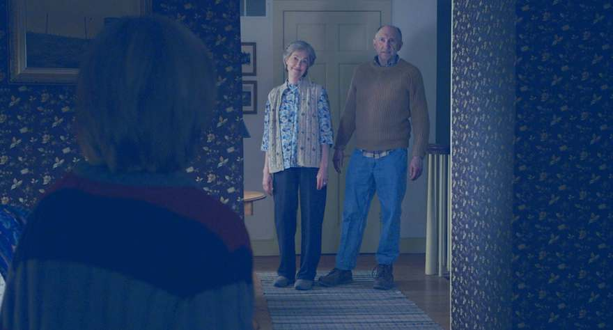 The Visit 2015 underrated movie