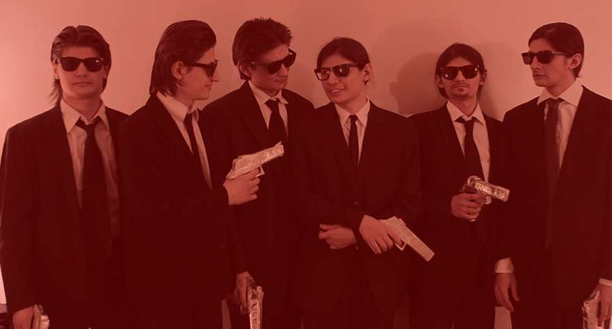The Wolfpack Overrated movie
